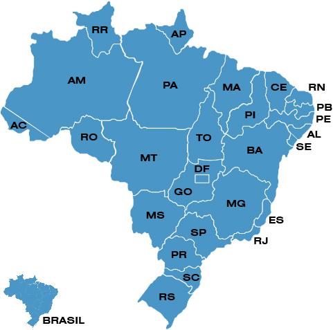 ... Portal Brasil, IBGE, DNIT, ...