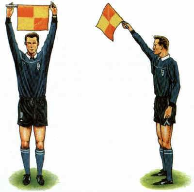 Regras do futebol (www.portalbrasil.net)