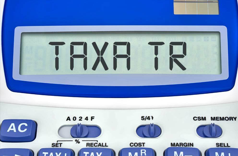 Taxa Referencial de Juros - TR